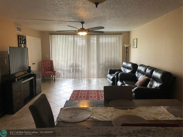 2 Bedrooms, Forest Hills Rental in Miami, FL for $1,550 - Photo 2