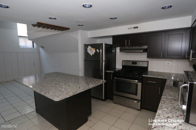 2 Bedrooms, Wrightwood Rental in Chicago, IL for $1,950 - Photo 2