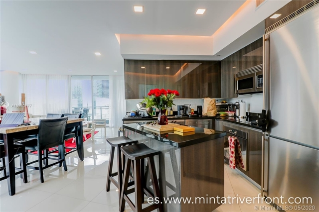3 Bedrooms, River Front West Rental in Miami, FL for $3,750 - Photo 2