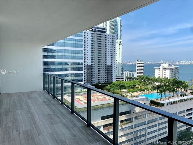 1 Bedroom, Miami Financial District Rental in Miami, FL for $3,250 - Photo 2