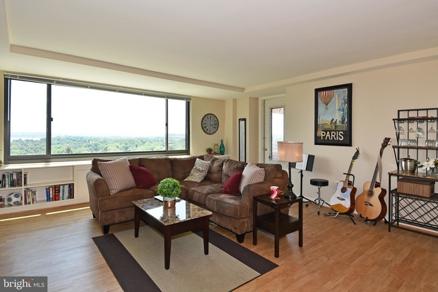 1 Bedroom, Radnor - Fort Myer Heights Rental in Washington, DC for $2,050 - Photo 2