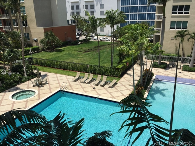 2 Bedrooms, Media and Entertainment District Rental in Miami, FL for $2,250 - Photo 1