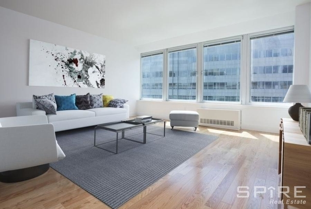 1 Bedroom, Financial District Rental in NYC for $4,950 - Photo 1