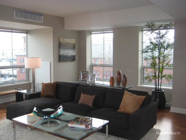 2 Bedrooms, Thompson Square - Bunker Hill Rental in Boston, MA for $4,828 - Photo 1