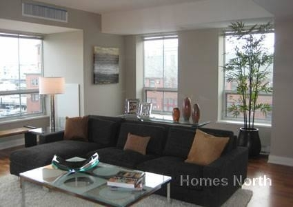 1 Bedroom, Thompson Square - Bunker Hill Rental in Boston, MA for $3,306 - Photo 1