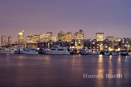 1 Bedroom, Thompson Square - Bunker Hill Rental in Boston, MA for $3,306 - Photo 2
