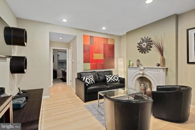 1 Bedroom, Logan Square Rental in Philadelphia, PA for $1,430 - Photo 1