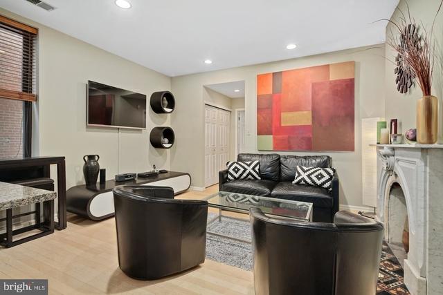 1 Bedroom, Logan Square Rental in Philadelphia, PA for $1,430 - Photo 2