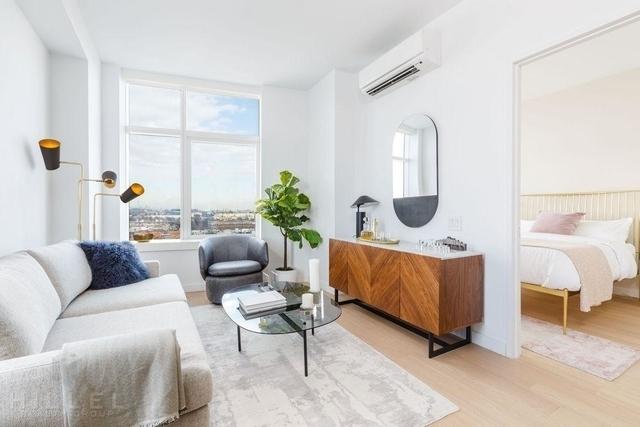 1 Bedroom, Flatbush Rental in NYC for $2,586 - Photo 2