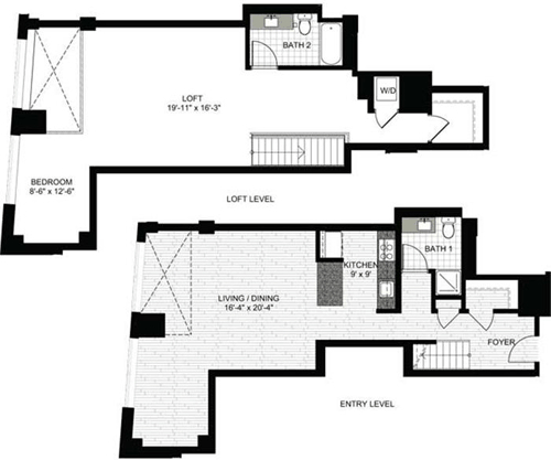 1 Bedroom, Downtown Boston Rental in Boston, MA for $3,935 - Photo 1