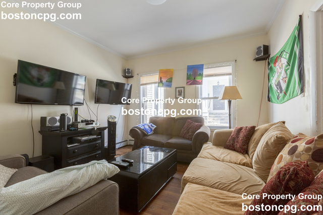 5 Bedrooms, Columbus Park - Andrew Square Rental in Boston, MA for $6,500 - Photo 2