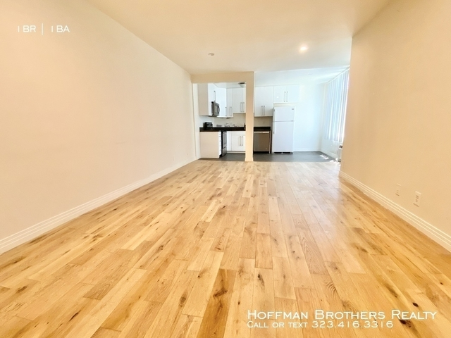 1 Bedroom, Wilshire Center - Koreatown Rental in Los Angeles, CA for $1,725 - Photo 2