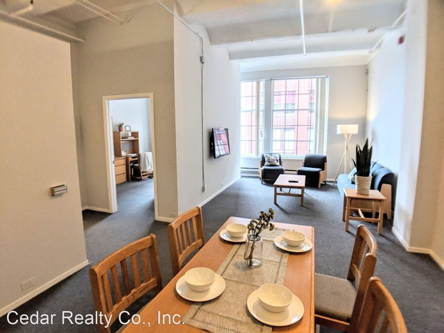 2 Bedrooms, Printer's Row Rental in Chicago, IL for $1,879 - Photo 2