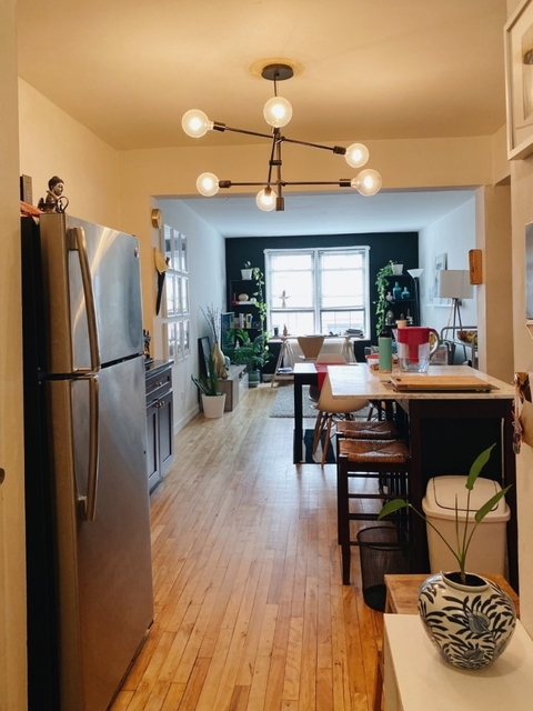 1 Bedroom, Jackson Heights Rental in NYC for $2,000 - Photo 2