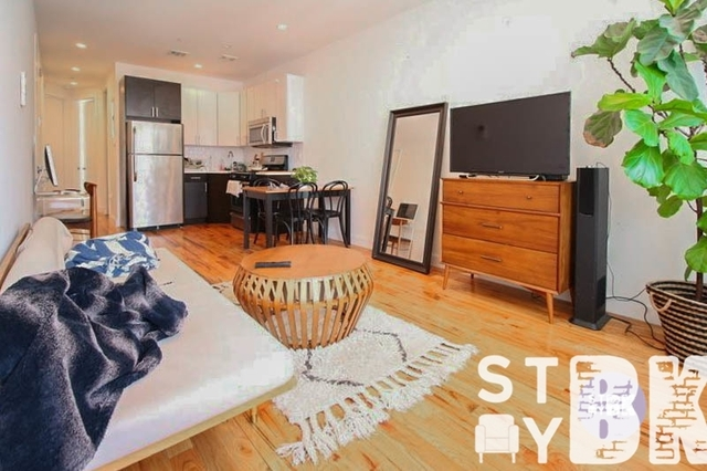 2 Bedrooms, Bedford-Stuyvesant Rental in NYC for $2,291 - Photo 1