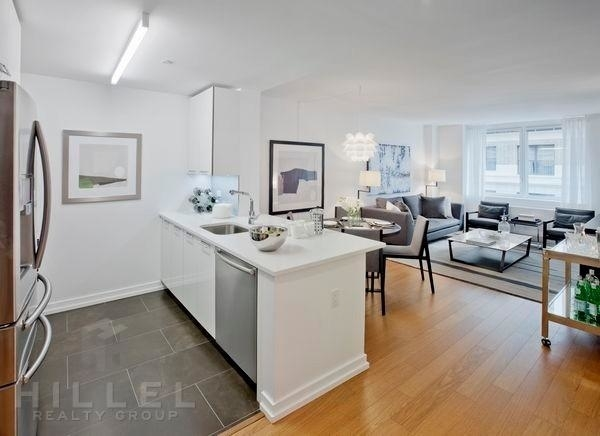 1 Bedroom, Upper West Side Rental in NYC for $5,481 - Photo 2