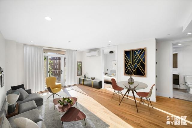 1 Bedroom, Bedford-Stuyvesant Rental in NYC for $2,125 - Photo 1