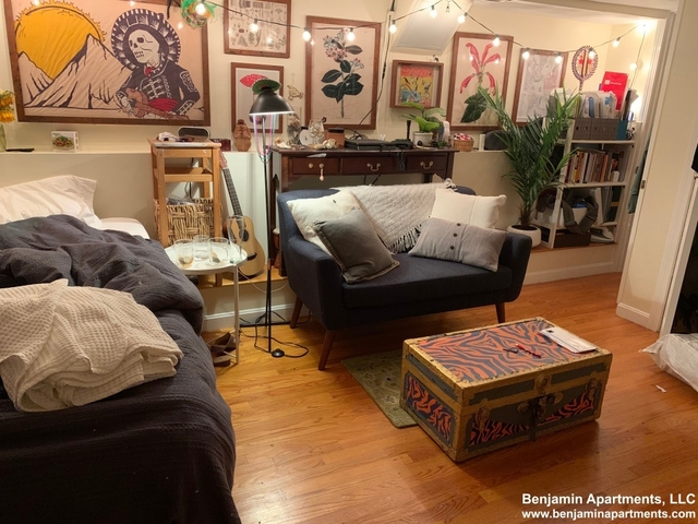 Studio, Beacon Hill Rental in Boston, MA for $2,195 - Photo 2