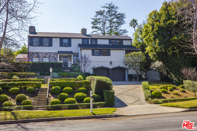 5 Bedrooms, Westwood Rental in Los Angeles, CA for $18,995 - Photo 2