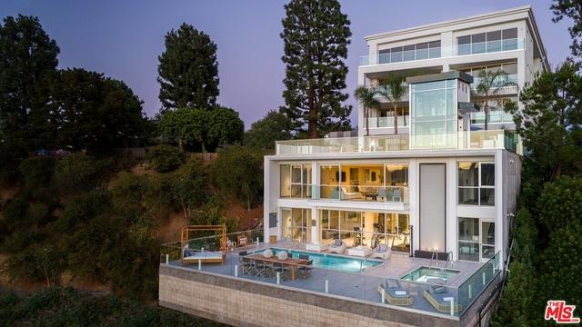4 Bedrooms, Bel Air Rental in Los Angeles, CA for $14,500 - Photo 1