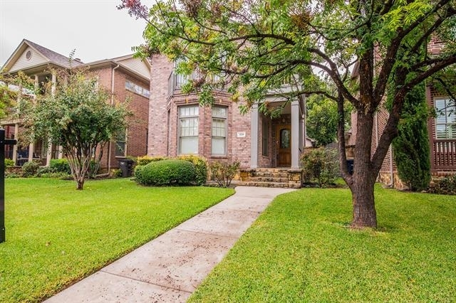 3 Bedrooms, Rose Hill Rental in Dallas for $3,500 - Photo 2