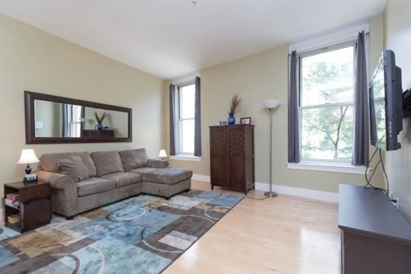 1 Bedroom, Downtown Boston Rental in Boston, MA for $3,000 - Photo 2