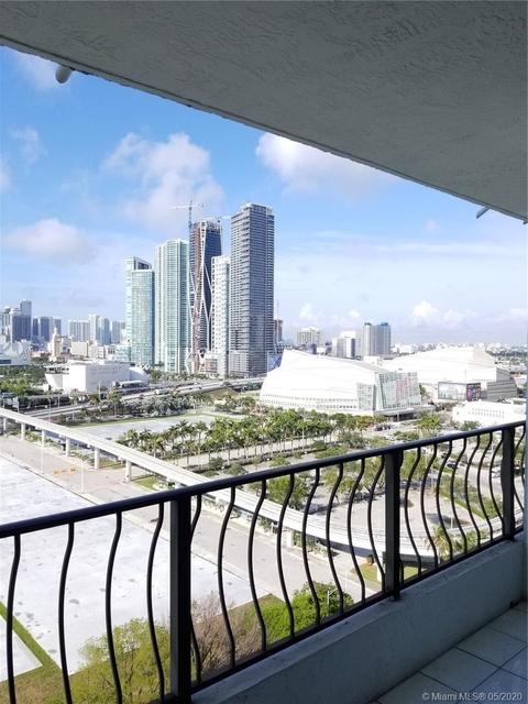 1 Bedroom, Plaza Venetia Rental in Miami, FL for $1,950 - Photo 2