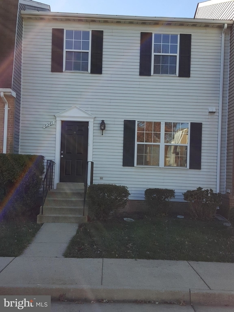3 Bedrooms, Franconia Rental in Washington, DC for $2,895 - Photo 1