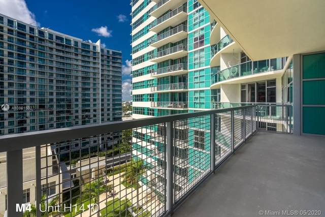 2 Bedrooms, Midtown Miami Rental in Miami, FL for $2,650 - Photo 2