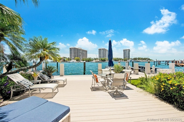 2 Bedrooms, Fairview Rental in Miami, FL for $10,000 - Photo 1