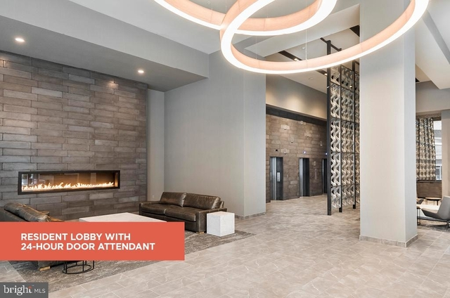 1 Bedroom, Logan Square Rental in Philadelphia, PA for $2,455 - Photo 2
