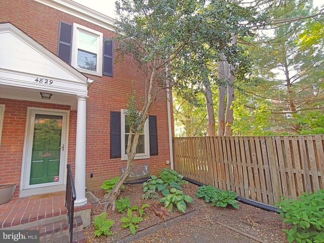 2 Bedrooms, Fairlington - Shirlington Rental in Washington, DC for $2,500 - Photo 1