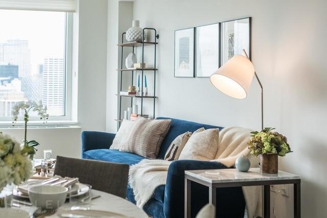 Studio, Chelsea Rental in NYC for $3,531 - Photo 1
