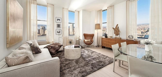 2 Bedrooms, Financial District Rental in NYC for $6,277 - Photo 2