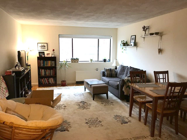 1 Bedroom, Coolidge Corner Rental in Boston, MA for $2,375 - Photo 2
