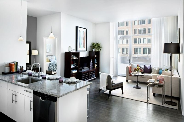 1 Bedroom, Seaport District Rental in Boston, MA for $2,775 - Photo 1