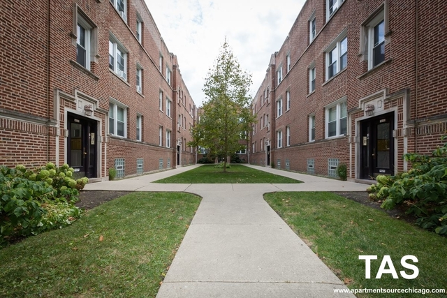 1 Bedroom, Rogers Park Rental in Chicago, IL for $1,155 - Photo 2
