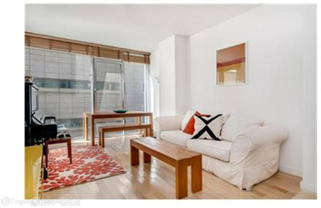 1 Bedroom, Civic Center Rental in NYC for $4,400 - Photo 1