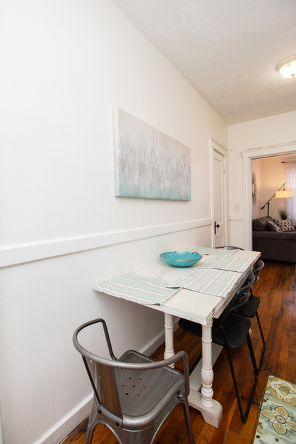 1 Bedroom, Coolidge Corner Rental in Boston, MA for $2,600 - Photo 1