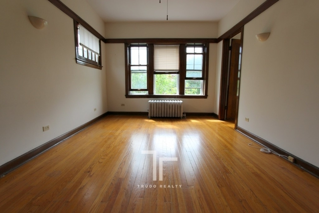 1 Bedroom, Lakeview Rental in Chicago, IL for $1,510 - Photo 1