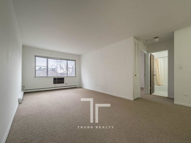1 Bedroom, Lake View East Rental in Chicago, IL for $1,490 - Photo 1