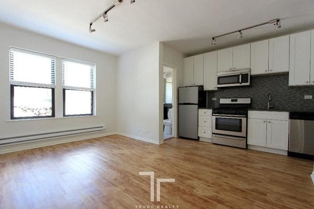 Studio, Palmer Square Rental in Chicago, IL for $1,290 - Photo 2