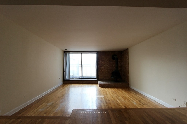 Studio, Old Town Rental in Chicago, IL for $1,295 - Photo 1