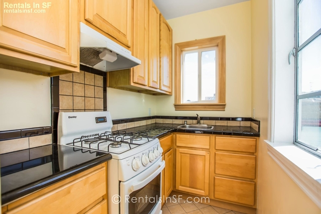 1 Bedroom, Lower Pacific Heights Rental in San Francisco Bay Area, CA for $2,400 - Photo 2