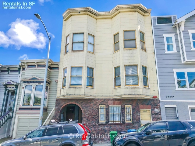 1 Bedroom, Lower Pacific Heights Rental in San Francisco Bay Area, CA for $2,400 - Photo 1