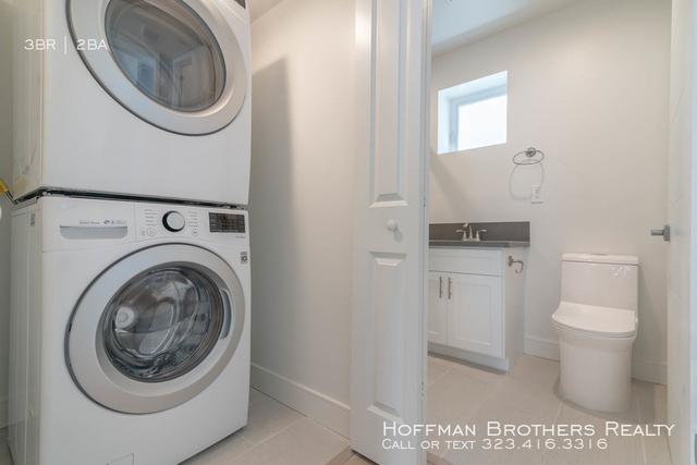 3 Bedrooms, Wilshire Center - Koreatown Rental in Los Angeles, CA for $3,595 - Photo 2
