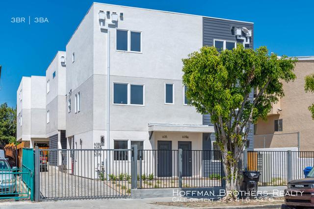 3 Bedrooms, Wilshire Center - Koreatown Rental in Los Angeles, CA for $3,695 - Photo 1