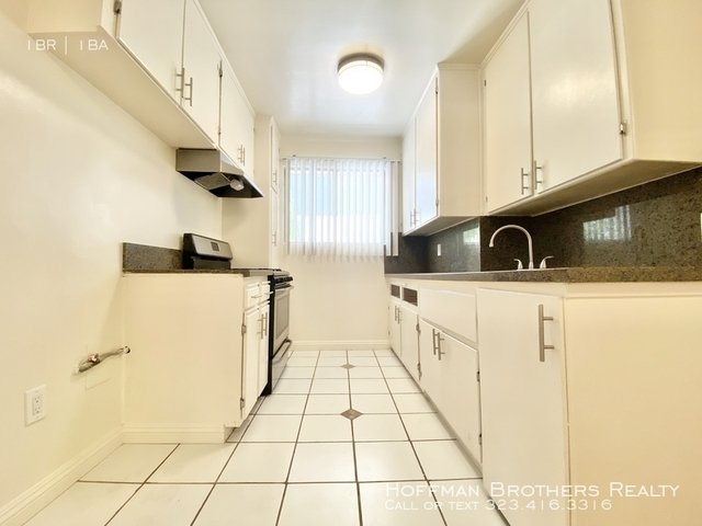 1 Bedroom, South Robertson Rental in Los Angeles, CA for $1,899 - Photo 2