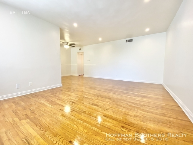 1 Bedroom, South Robertson Rental in Los Angeles, CA for $1,899 - Photo 1