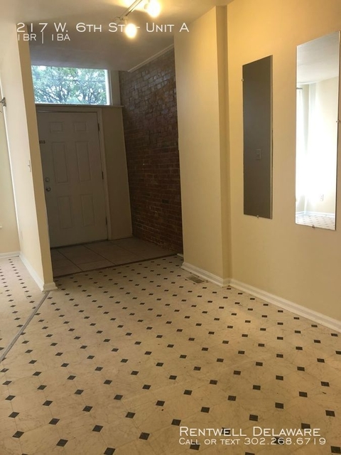 1 Bedroom, Downtown Wilmington Rental in Philadelphia, PA for $725 - Photo 2